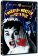 I MARRIED A MONSTER FROM OUTER SPACE (1958) - DVD