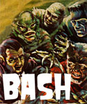 MONSTER BASH VENDOR June 19-21, 2020 - Dealer Table Space