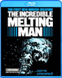 INCREDIBLE MELTING MAN, THE (1977) - Blu-Ray