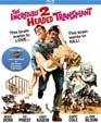 INCREDIBLE TWO-HEADED TRANSPLANT (1971) - Blu-Ray