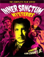 INNER SANCTUM MYSTERIES (1940s/Lon Chaney) - Blu-Ray Set
