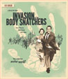 INVASION OF THE BODY SNATCHERS (1956 Special Edition) - Blu-Ray