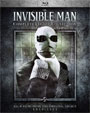 INVISIBLE MAN LEGACY - Blu-Ray Set