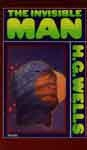 INVISIBLE MAN, THE (Classic Scholastic) - Used Paperback Book