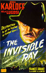 INVISIBLE RAY, THE (1937/Real Art) - 11X17 Poster Reproduction