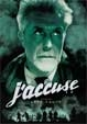 J'ACCUSE (1938/French with English subtitles) - DVD