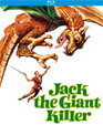 JACK THE GIANT KILLER (1962) - Blu-Ray