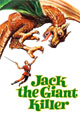 JACK THE GIANT KILLER (1962/Kino-Lorber) - DVD