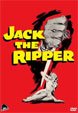 JACK THE RIPPER (1959) - DVD