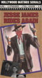 JESSE JAMES RIDES AGAIN (1947/Serial) - Used VHS