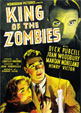 KING OF THE ZOMBIES (1941) - All Region DVD-R