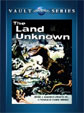 LAND UNKNOWN, THE (1957) - DVD
