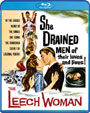 LEECH WOMAN, THE (1959) - Blu-Ray