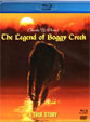 LEGEND OF BOGGY CREEK (1972/Restored!) - Blu-Ray & DVD Combo