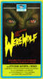 LEGEND OF THE WEREWOLF (1975) - Used VHS