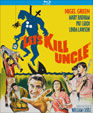 LET'S KILL UNCLE (1966) - Blu-Ray