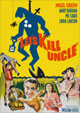 LET'S KILL UNCLE (1966) - DVD