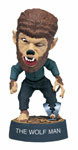 LITTLE BIG HEAD - WOLF MAN (in Blister Pack) - Figure