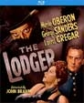 LODGER, THE (1944) - Blu-Ray