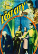 LOST CITY, THE (1935/Feature Version) - All Region DVD-R