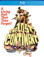 LOST CONTINENT (1968/Hammer Films) - Blu-Ray