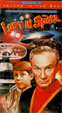LOST IN SPACE (Third Original Episode) - Used VHS