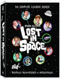 LOST IN SPACE (Complete Series 1965-1968) - 17 Disc DVD Set