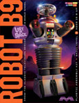 LOST IN SPACE ROBOT - Model Kit
