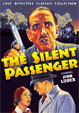 SILENT PASSENGER, THE (1935) - DVD