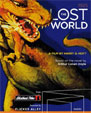 LOST WORLD, THE (1925/Flicker Alley Restoration) - Blu-Ray