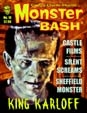 MONSTER BASH MAGAZINE # 10 - Magazine