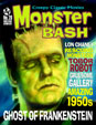 MONSTER BASH MAGAZINE #20 - Magazine