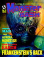 MONSTER BASH MAGAZINE #24 - Magazine