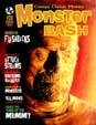 MONSTER BASH MAGAZINE #28 - Magazine