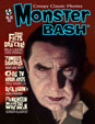 MONSTER BASH MAGAZINE #35 - Magazine