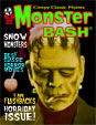 MONSTER BASH MAGAZINE #38 - Magazine