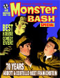 MONSTER BASH SPECIAL #4 - Magazine