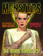 MONSTERS FROM THE VAULT #28 - Magazine