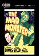 MAD MONSTER, THE (1942/Restored Classics) - DVD