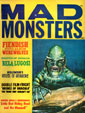 MAD MONSTERS #2 - Magazine