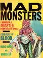 MAD MONSTERS #7 - Magazine