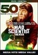 MAD SCIENTIST THEATRE (50 Movie Box Set) - DVD