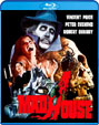 MADHOUSE (1974) - Blu-Ray
