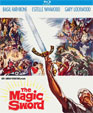 MAGIC SWORD, THE (1962) - Blu-Ray