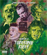 MAN OF A THOUSAND FACES (1957) - Blu-Ray