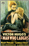 MAN WHO LAUGHS (1928) - 11X7 Poster Reproduction