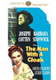 MAN WITH A CLOAK, THE (1951) - DVD