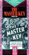 MASTER KEY, THE (1945/2 Tape Set) - Used VHS
