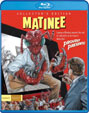 MATINEE (1993/Special Collector's Edition) - Blu-Ray