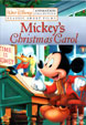 MICKEY'S CHRISTMAS CAROL (1983) - Used DVD